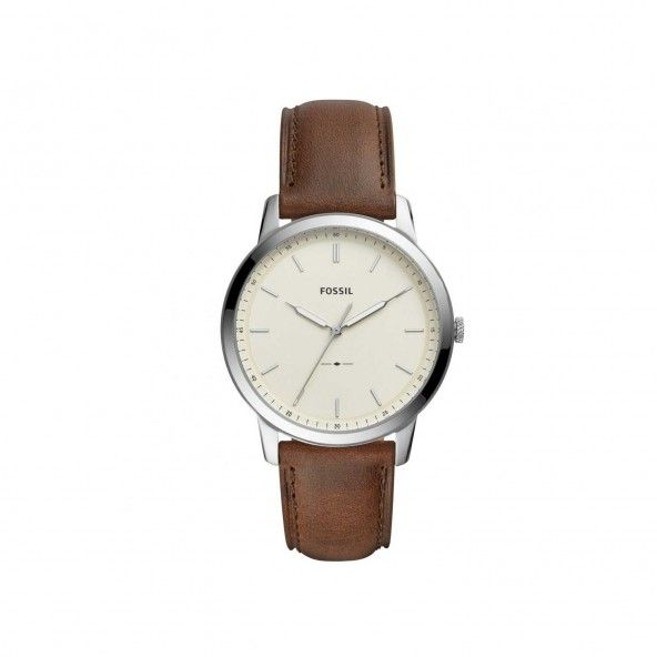 Montre Homme Fossil The Minimalist FS5439