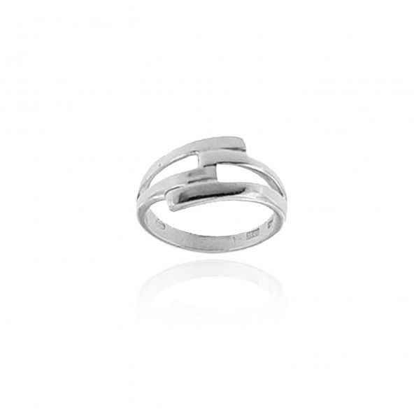 925/1000 Silver Ring