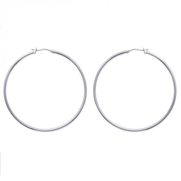 Steel Hoops 60mm/2mm.