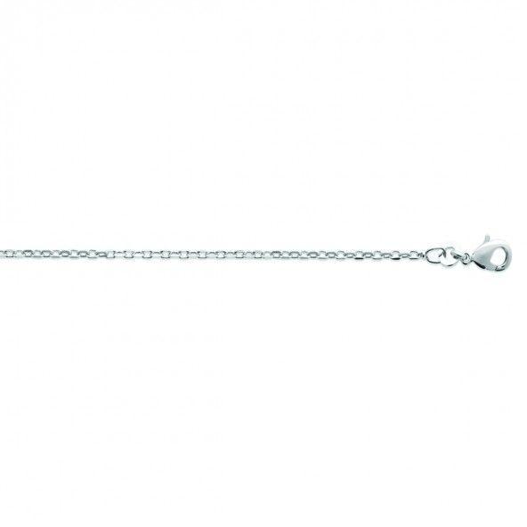 Chaine en Argent 925/1000 Forçat 50cm