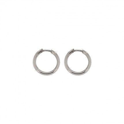 925/1000 Silver Rings 19mm.