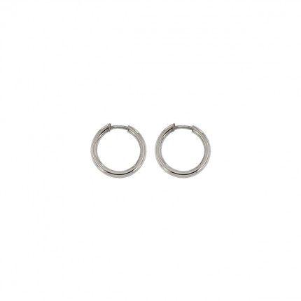 925/1000 Silver Rings 16mm.