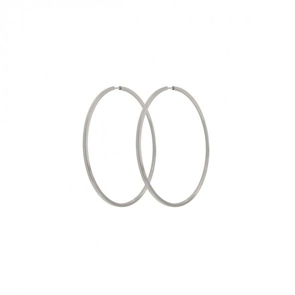 925/1000 Silver Rings 52mm.