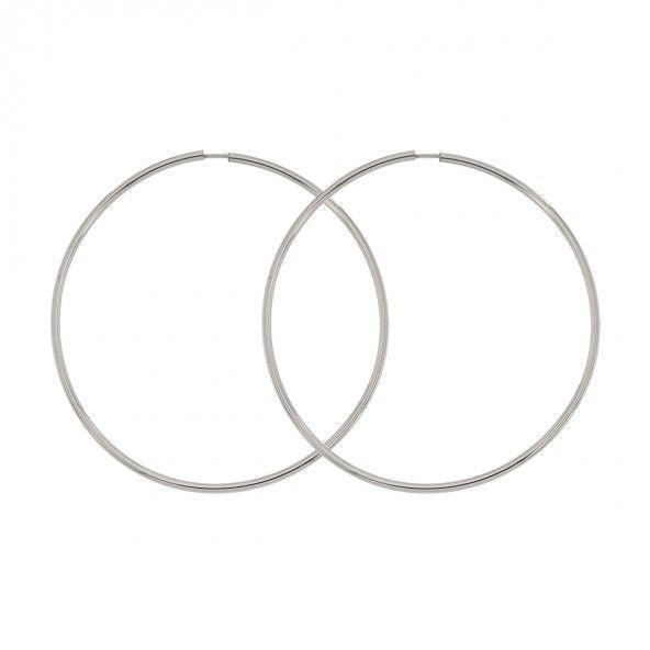 925/1000 Silver Rings 74mm.