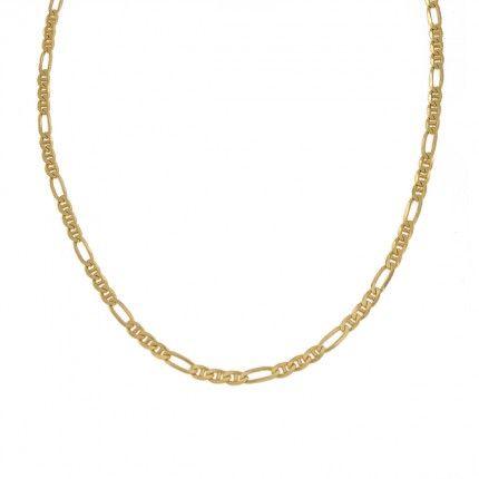 Fio Malha 3+1 Fantasia Ouro 750/1000 60cm.