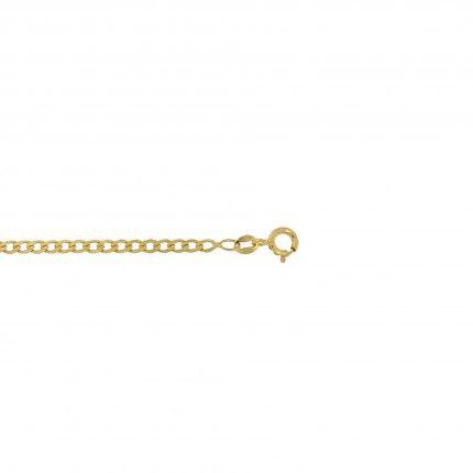 Pulseira  Ouro 375/1000.